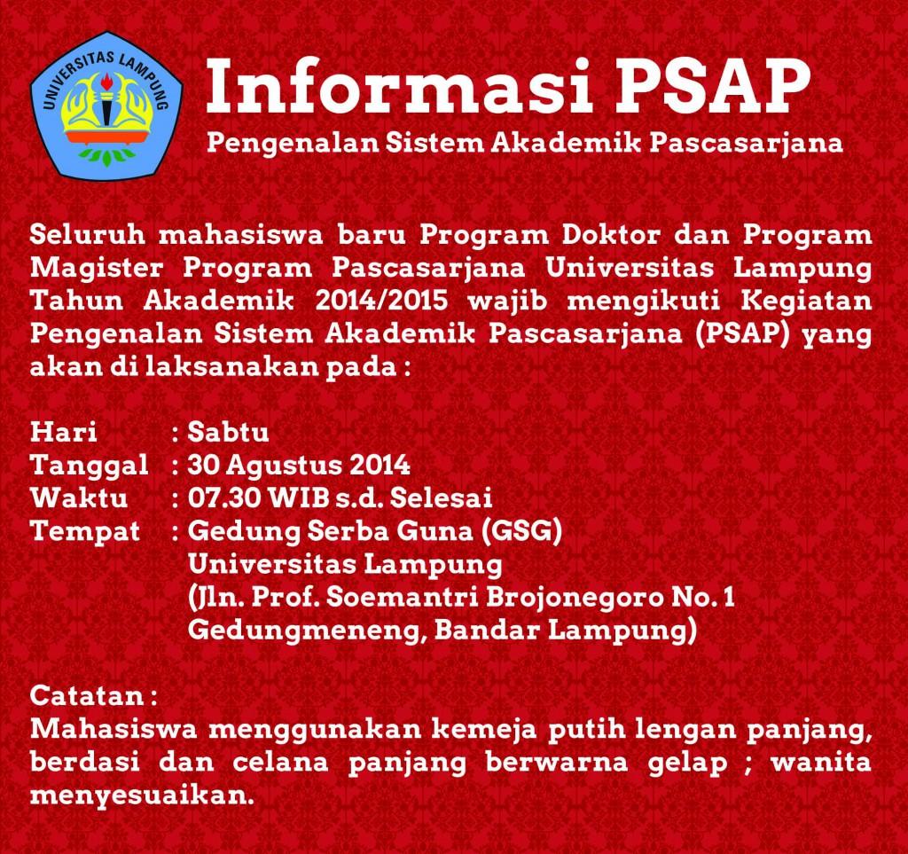info psap